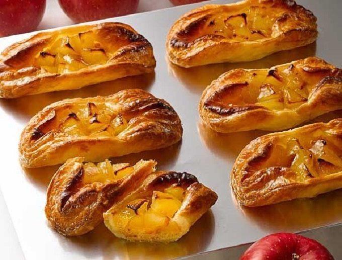 サクサク生地にりんごたっぷり。新千歳空港限定「きのとや」の絶品アップルパイ