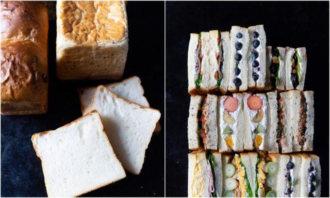 渋谷「hotel koe tokyo」のおすすめ食パンとサンドイッチ