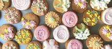 愛らしくておいしい。「Canvas Cookies」で、世界にひとつのアイシングクッキーを