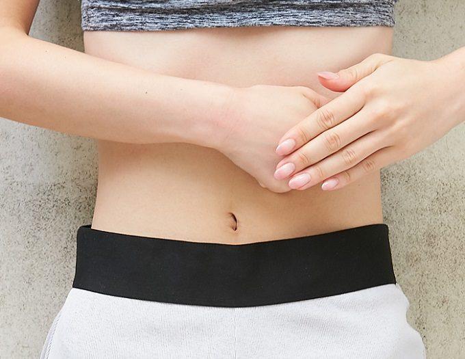 お腹周りをほぐして痩せやい身体を目指す方法2