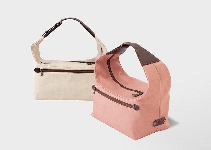 大人女子におすすめ「UPLA」のコンパクトなバッグ「ウプラ ジゴーニュ」1