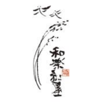 和楽紅屋(わらくべにや)のロゴ