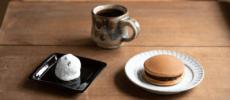沖縄県の和菓子屋さん「羊羊(ようよう)」のおすすめ和菓子、もちどら
