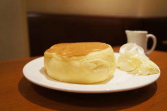 素朴で懐かしいホットケーキとこだわりの珈琲が味わえる、下町の憩いの場「小野珈琲」