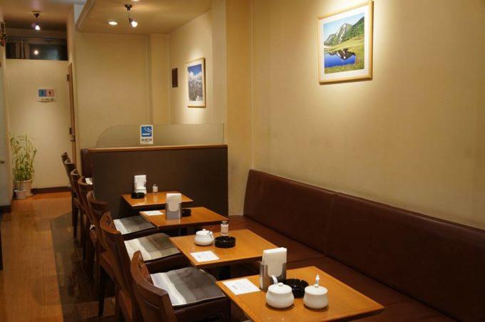 ホットケーキを焼き続けて38年。東京・森下の喫茶店「小野珈琲」の人気の理由とはの画像