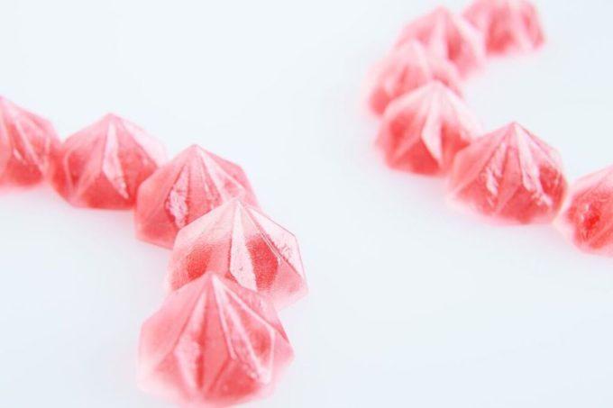 和菓子ブランド「NANASAN(ナナサン)」のアドベリーを使った和菓子2