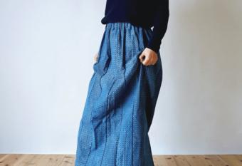 大人の女性に嬉しい高品質。体型カバーしつつスタイルも良く見える洋服<3選>