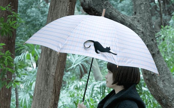 大人女子におすすめ、「Tail」の傘