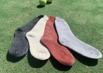 砂浜を歩くようなシャリシャリ感が快適。夏にオススメの蒸れない靴下「Ashitabi」に注目