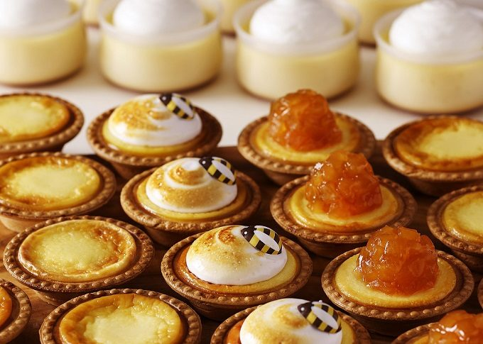 チーズ&はちみつスイーツ専門店「Cheeseとはちみつ」のおすすめスイーツ3