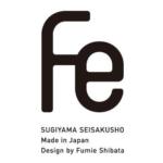 Fe(エフイー)のロゴ