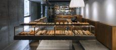 人気ベーカリー「365日」監修のパン屋「GREEN THUMB(グリーンサム)」店内写真1