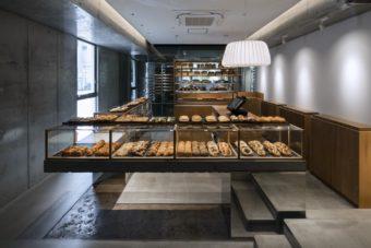 人気ベーカリー「365日」監修。近未来をいくパン屋「GREEN THUMB」