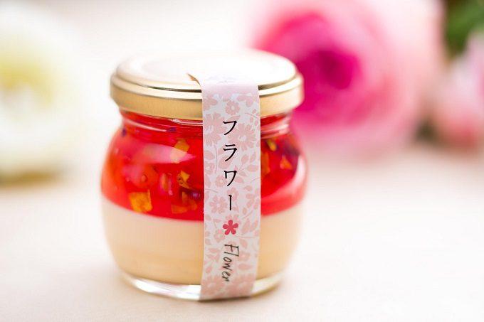 大人気の「浜松プリン Priful(プリフル)」3