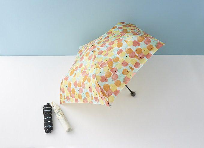 デザインと使いやすさを兼ね備えた「tenoe」のおすすめ折りたたみ日傘
