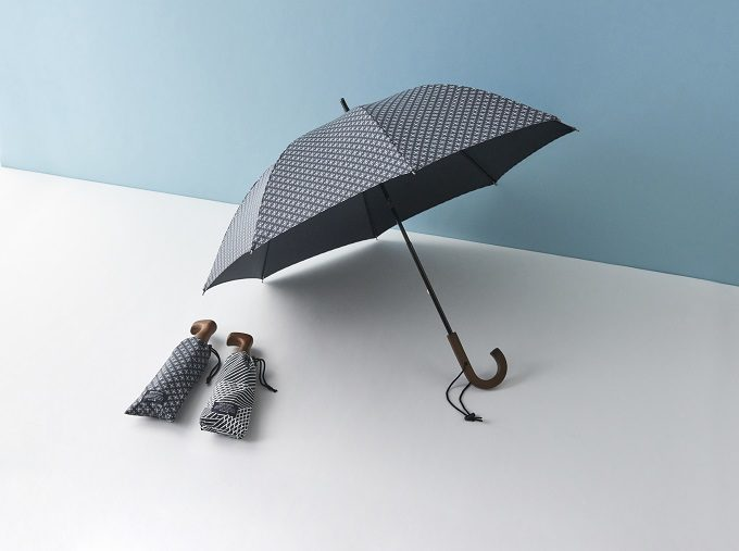 デザインと使いやすさを兼ね備えた「hands+」のおすすめ折りたたみ日傘