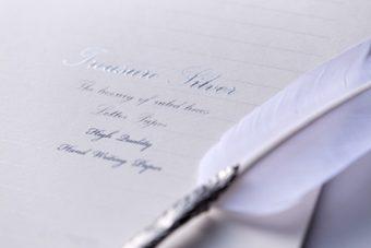 誰かに手紙を書きたくなる。心を伝えるレターアイテムが揃う「ジュリエットレターズ」
