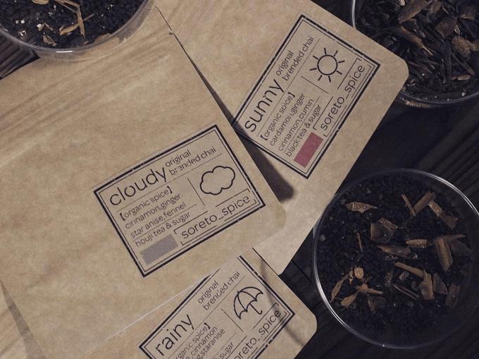 夏バテや夏の冷え対策におすすめ、「soreto_spice(ソレトスパイス)」のチャイ