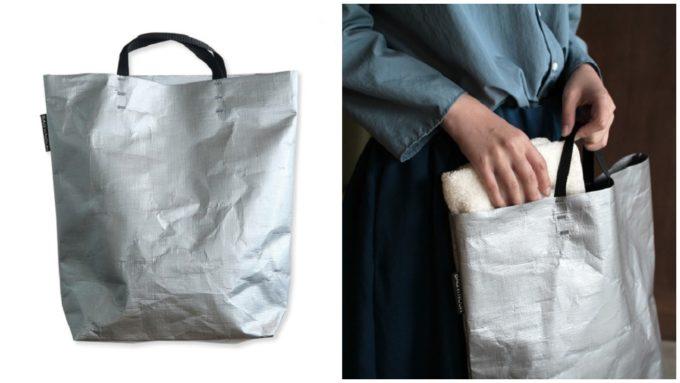 大人女子の夏コーデにおすすめ「BAGnNOUN バッグンナウン」のバッグ