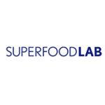 スーパーフードラボのロゴ