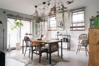 おしゃれなお部屋作りのポイントは照明の多灯使いにあり!真似したくなる実例集