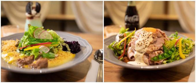 「hammock cafe Amaca(ハンモックカフェ アマカ)」のおすすめフードメニュー