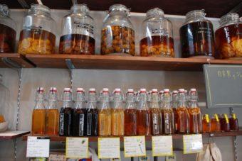 体に良くて美味しい保存食「佐渡保存」を買う&食べることができる清澄白河「HOZON」