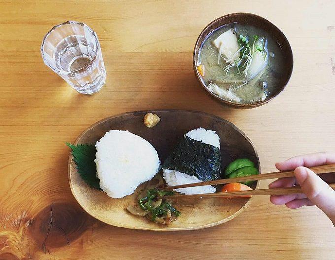 「カネサオーガニック味噌工房」の食品を使った料理