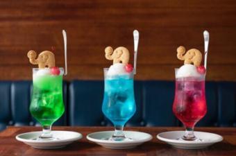 シンボルのゾウに釘付け!味噌屋さんが手掛ける人気店「喫茶ゾウ」に注目