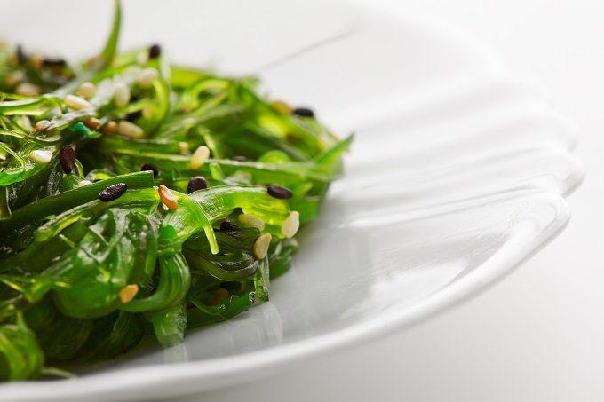 美肌&ダイエットにも役立つ食材、海藻類