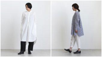 体型カバー効果もあり。大人の女性の魅力が詰まったロングシャツ特集