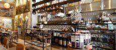 DIYやインテリアのヒントがいっぱい詰まった、浅草橋「友安製作所Cafe」