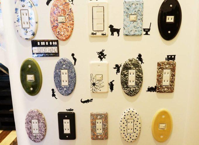 DIY女子におすすめの浅草橋「友安製作所Cafe」の店内写真4