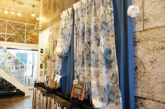 DIY女子におすすめの浅草橋「友安製作所Cafe」の店内写真7