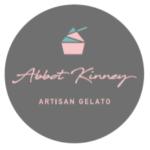Abbot Kinney(アボット・キニー)のロゴ