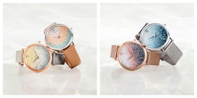 「ALETTE BLANC(アレットブラン)」のおすすめの腕時計