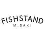 「FISHSTAND」のロゴ