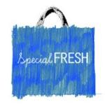 SpecialFRESH(スペャルフレッシュ)のロゴ