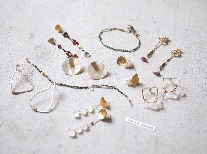 「accessories ORSA(アクセサリーズ オルサ)」のアクセサリー1