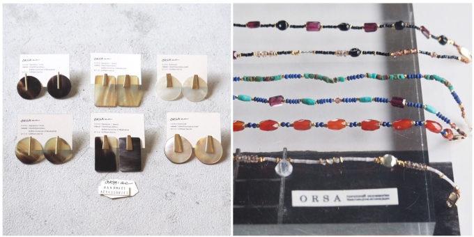 「accessories ORSA(アクセサリーズ オルサ)」のアクセサリー2