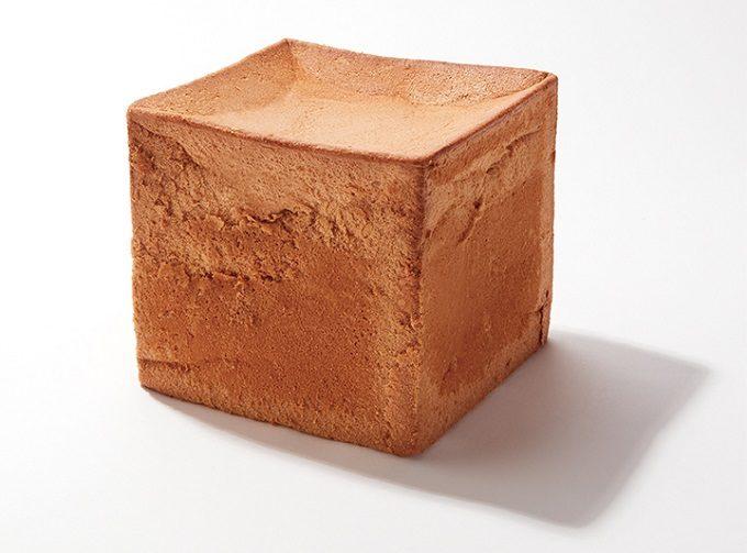 人気のパン屋「BOUL'ANGE(ブール アンジュ)」の食パン「パン ド ミ シフォン」2