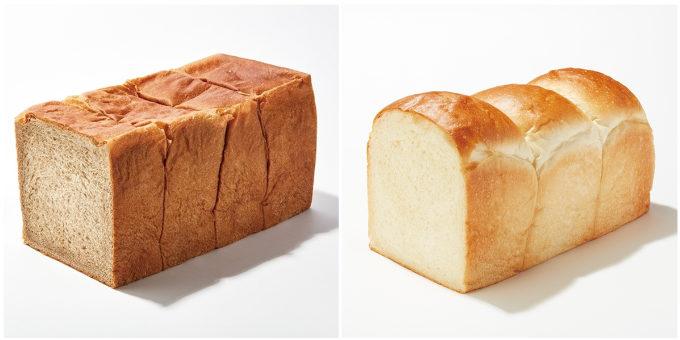 人気のパン屋「BOUL'ANGE(ブール アンジュ)」の「ブリオッシュ食パン」「きたもみじブレッド」