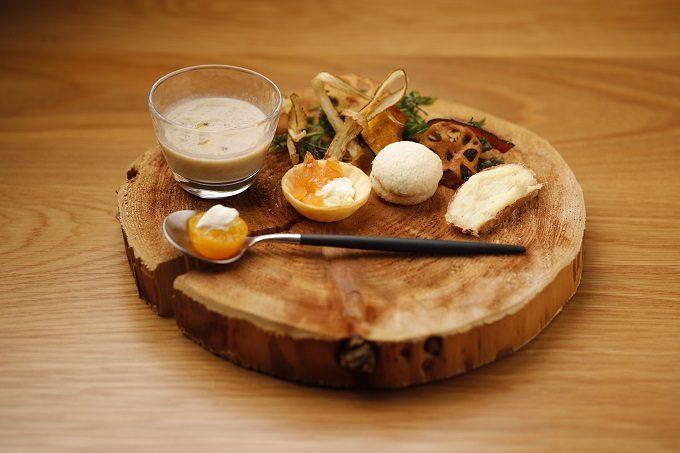「箱根本箱」で味わえる食事