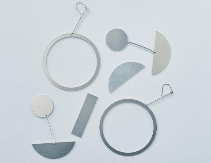 建築材料から生まれた「KiNaKo」のアクセサリー2