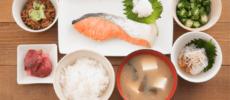 体脂肪燃焼に効果が期待できる鮭