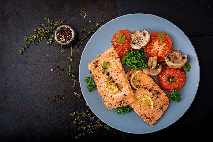 鮭を使った簡単レシピ