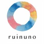 ruinuno(ルイヌノ)のロゴ