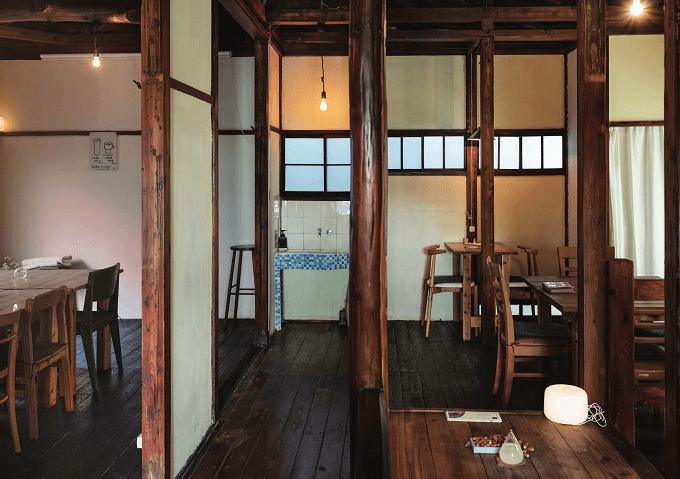 古き良き時代を旅するように。知る人ぞ知る、都内の古民家カフェ<3選>