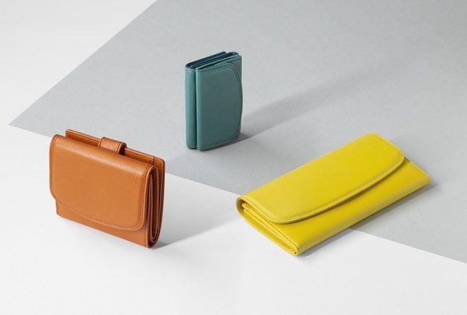 革製品ブランド「土屋鞄製造所」の新シリーズ「Coeche」のアイテム2