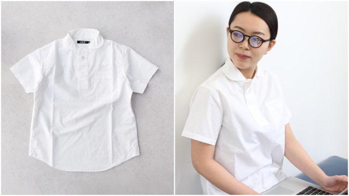 秋まで使える「LOLO ロロ」のおすすめの半袖シャツ
